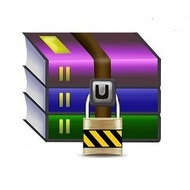 How to lock an archive with WinRAR